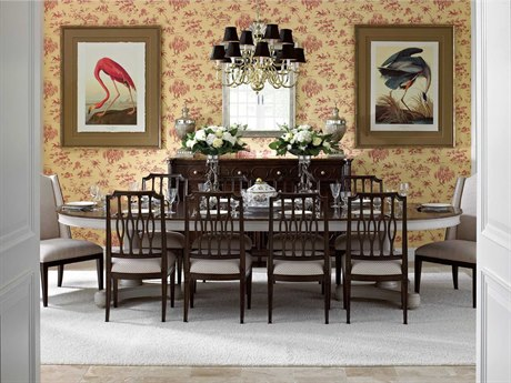 Stanley Furniture Charleston Regency Dining Set