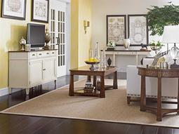Stanley Furniture Fairfax Living Room Collection