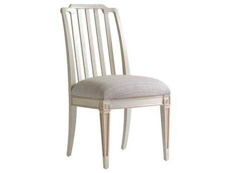 Stanley Furniture Preserve Orchid Marshall Dining Side Chair