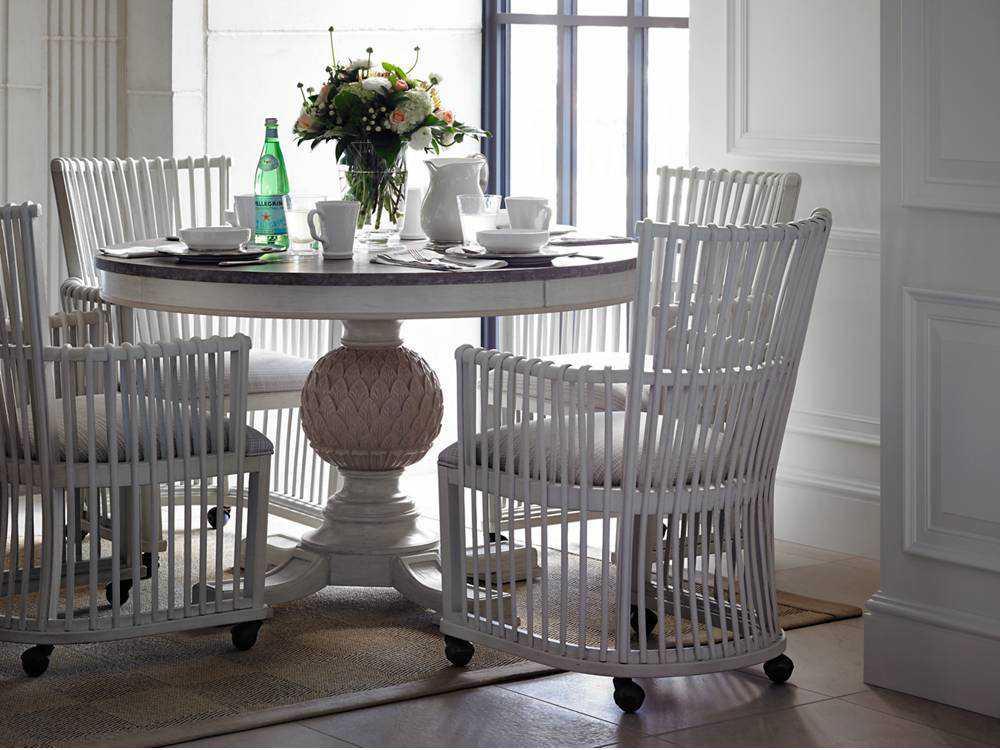 stanley furniture preserve dining set sl3402169set