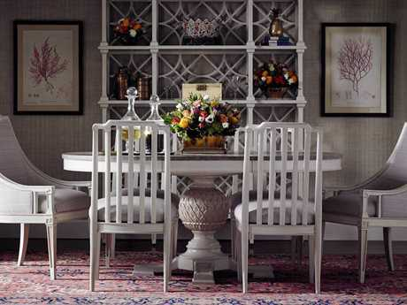 Stanley Furniture Preserve Dining Set