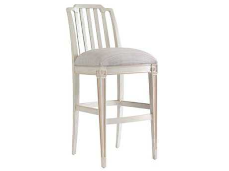 Stanley Furniture Preserve Orchid Marshall Bar Stool