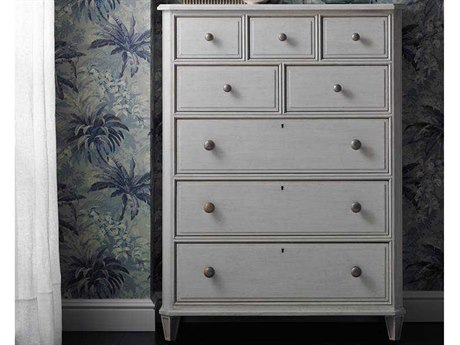 Stanley Furniture Preserve Orchid Eight-Drawer Laurel Chest