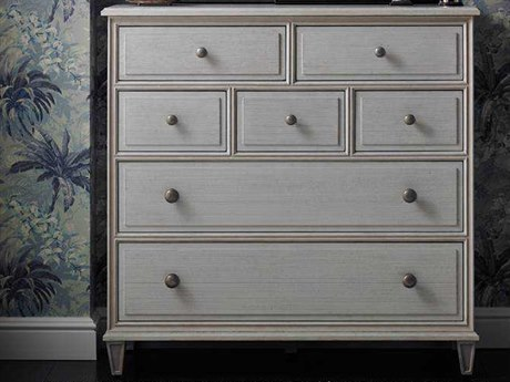 Stanley Furniture Preserve Orchid Beaufort Media Chest