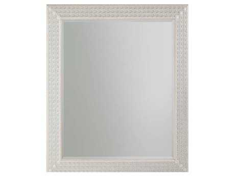 Stanley Furniture 38L x 44H Preserve Orchid Cabot Mirror
