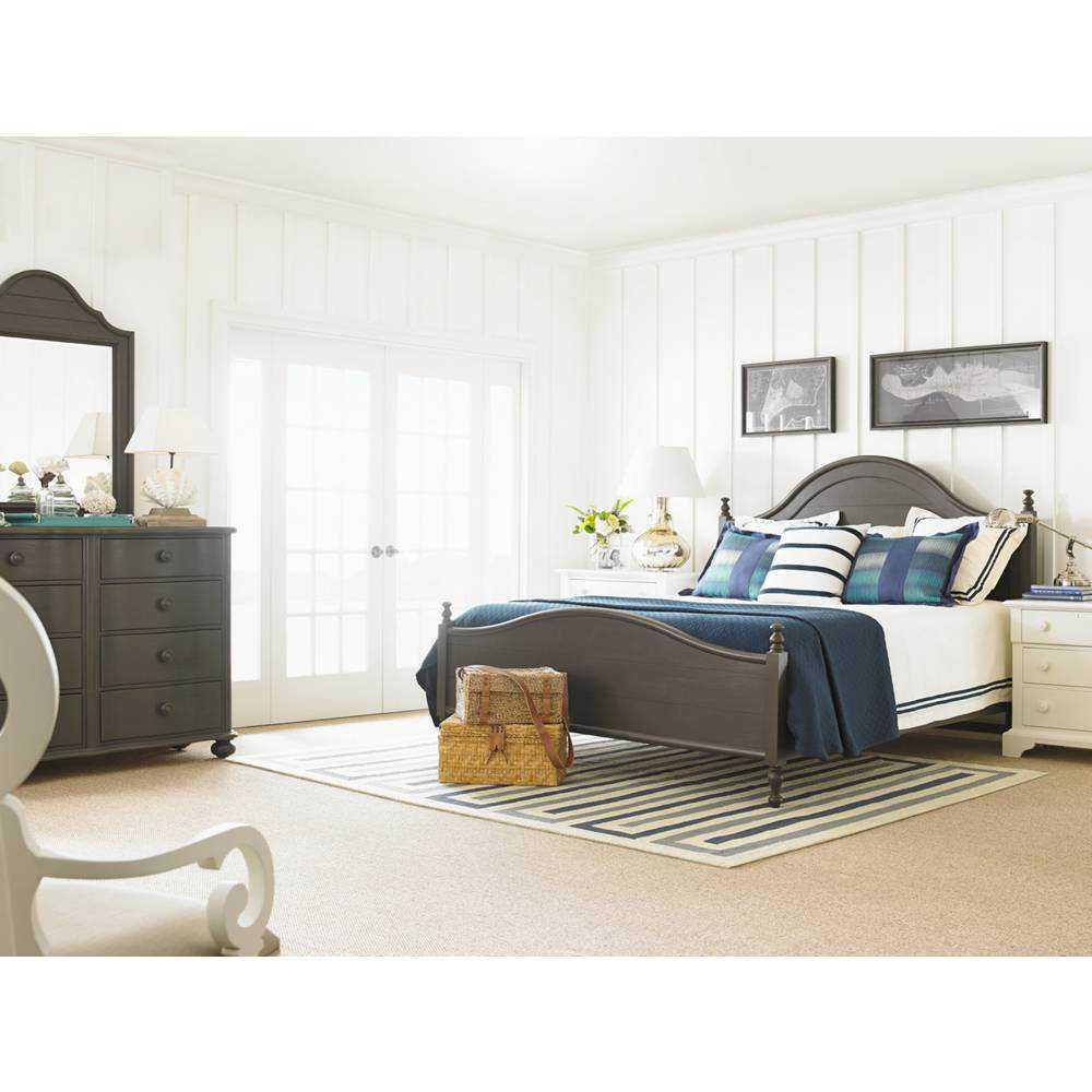 stanley furniture coastal living retreat saltbox white. Black Bedroom Furniture Sets. Home Design Ideas