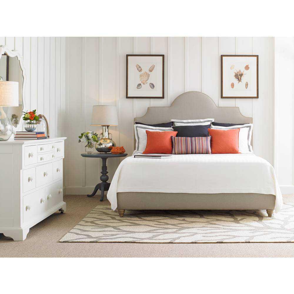 stanley furniture coastal living retreat saltbox white 30. Black Bedroom Furniture Sets. Home Design Ideas