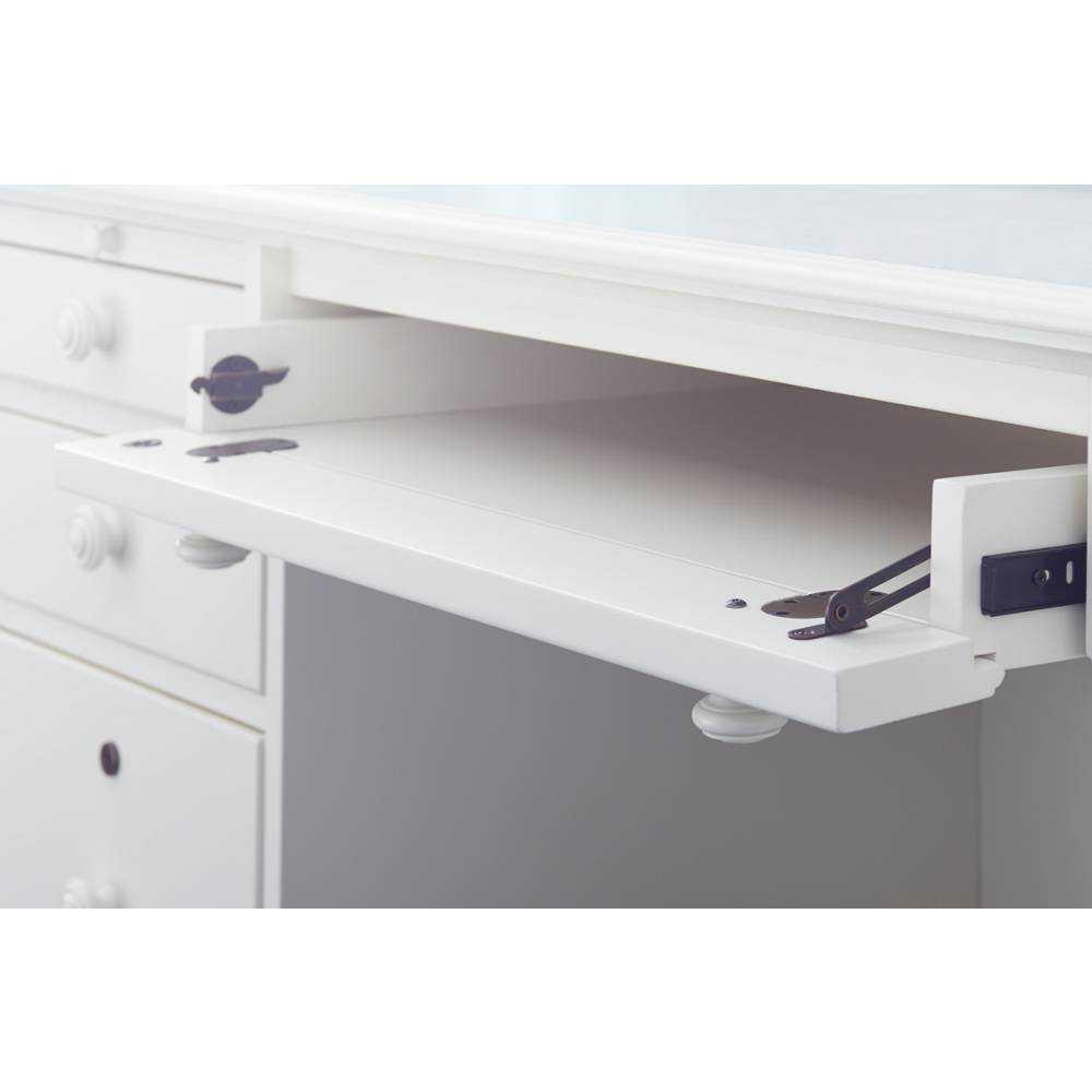Stanley Furniture Coastal Living Retreat Saltbox White 62 X 24. Stanley  Furniture Retreat Computer File Desk