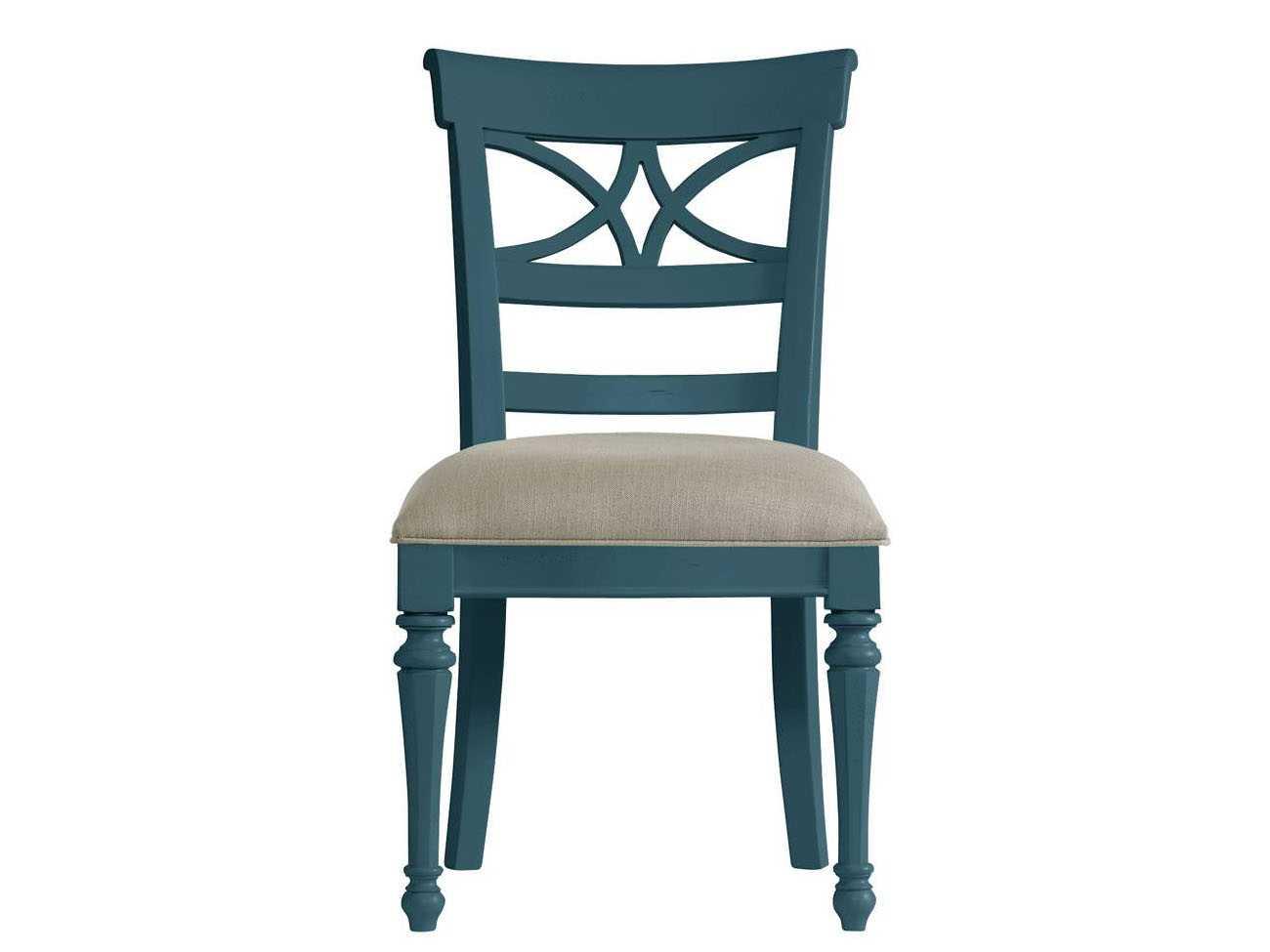 coastal dining room chairs | Stanley Furniture Coastal Living Retreat English Blue Sea ...