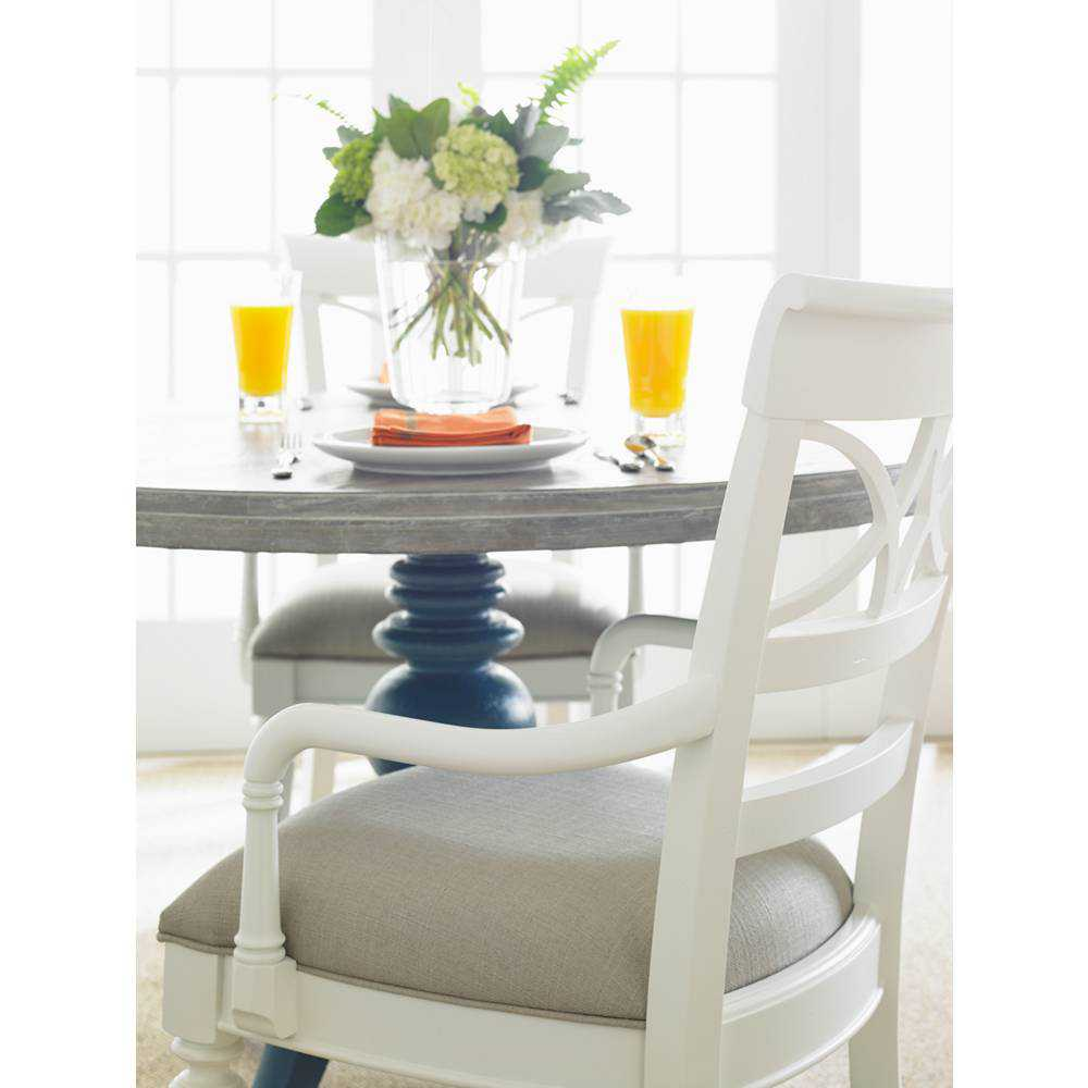 Stanley Furniture Coastal Living Retreat Gloucester Grey