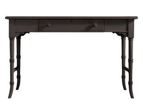 Stanley Furniture Coastal Living Retreat Gloucester Grey 48'' x 24'' Rectangular Table Desk