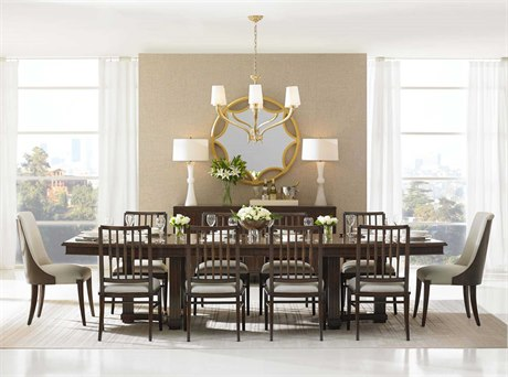 Stanley Furniture Crestaire Dining Set