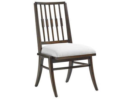 Stanley Furniture Crestaire Porter Savoy Dining Side Chair