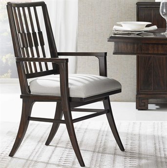 Stanley Furniture Crestaire Porter Savoy Dining Arm Chair