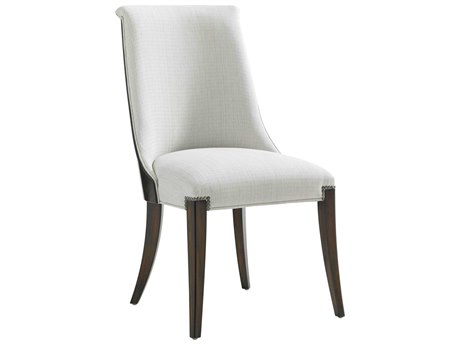 Stanley Furniture Crestaire Porter Presley Dining Host Chair