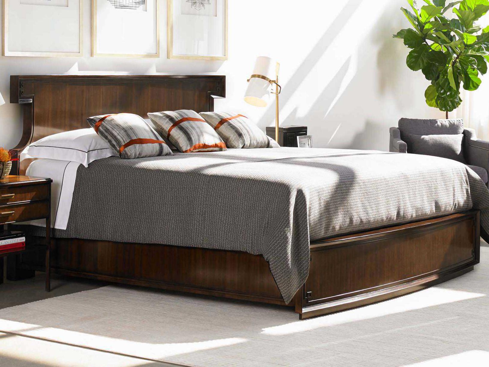 Stanley Furniture Crestaire Bedroom Set Sl4361382set