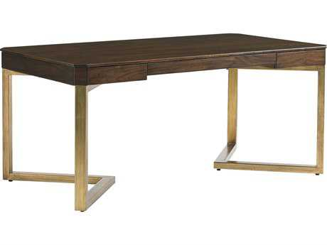 Stanley Furniture Crestaire Porter 66'' x 36'' Rectangular Vincennes Writing Desk