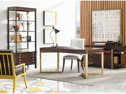 Stanley Furniture Crestaire Casual Accent Desk Office