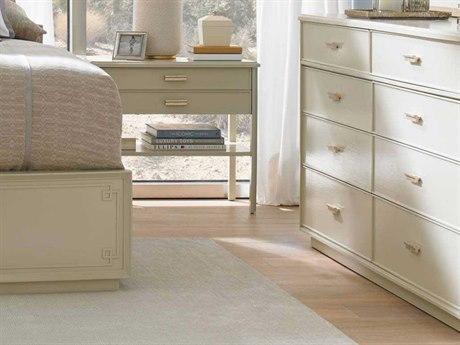 Stanley Furniture Crestaire Capiz Southridge Double Dresser