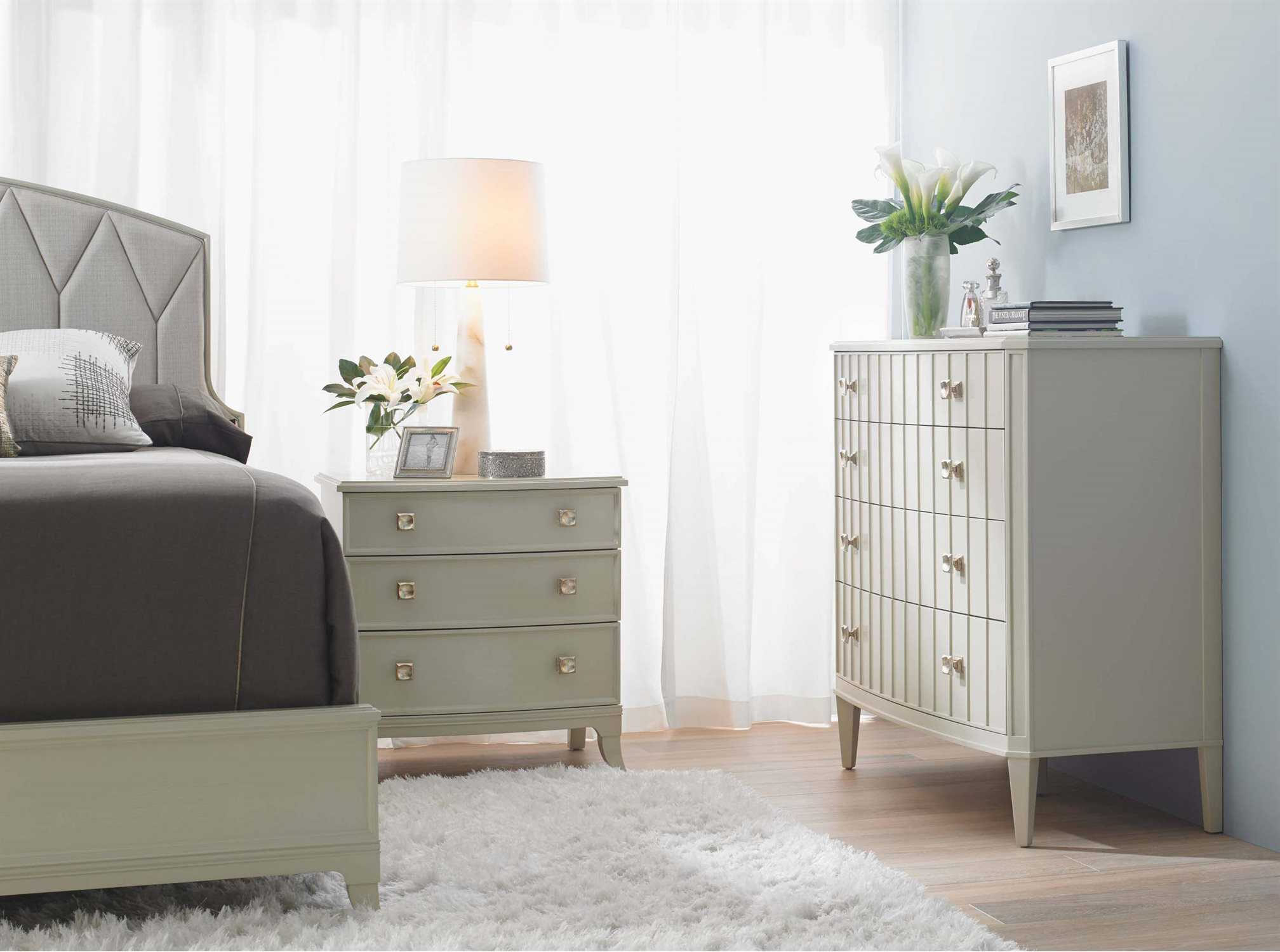 Stanley Furniture Crestaire Bedroom Set