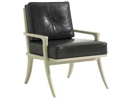 Stanley Furniture Crestaire Capiz Lena Accent Chair