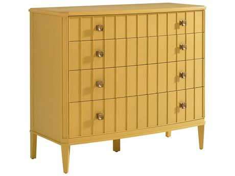Stanley Furniture Crestaire Saffron Monterey Single Dresser
