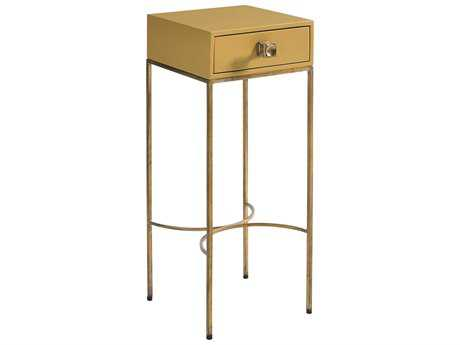Stanley Furniture Crestaire Saffron 10.6'' Square Sunset Table