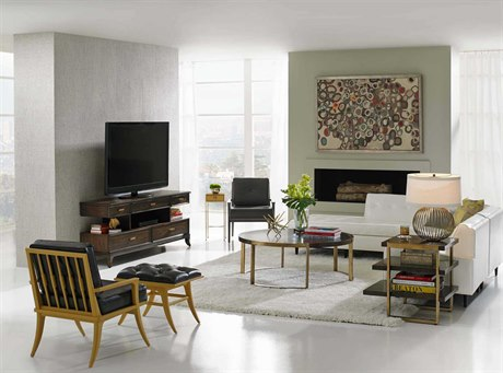 Stanley Furniture Crestaire Living Room Set