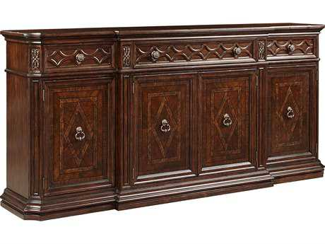 Stanley Furniture Casa D'Onore Stella 95.5'' x 20'' Rectangular Buffet