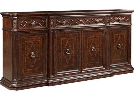 Stanley Furniture Casa D'Onore Stella 95.5'' x 20'' Rectangular Buffet