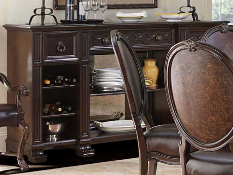 Stanley Furniture Casa D'Onore Stella Bar Unit