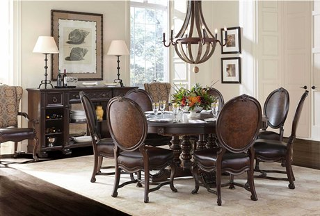 Stanley Furniture Casa D'Onore Dining Set