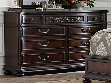 Stanley Furniture Casa D'Onore Stella Double Dresser