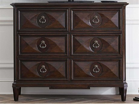 Stanley Furniture Casa D'Onore Stella 50'' x 22'' Media Chest