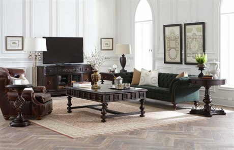 Stanley Furniture Casa D'Onore  Living Room Set