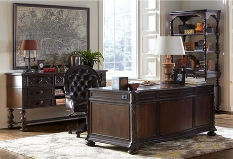 Stanley Furniture Casa D'Onore Accent Desk Office Set
