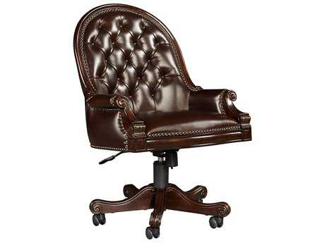 Stanley Furniture Casa D'Onore Stella Executive Chair