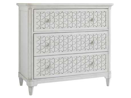 Stanley Furniture Cypress Grove Two-Drawer Media Chest