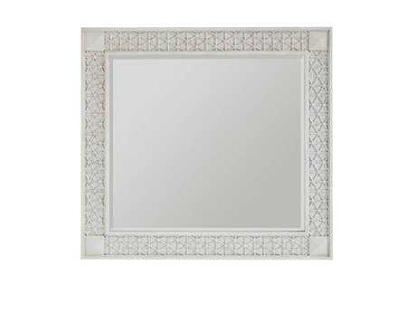 Stanley Furniture 39L x 41H Cypress Grove Wall Mirror