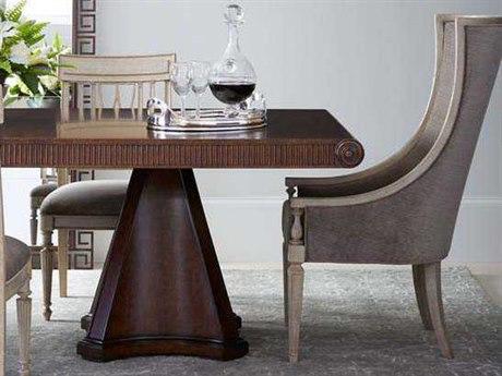 Stanley Furniture Villa Couture Glaze Matteo Host Chair