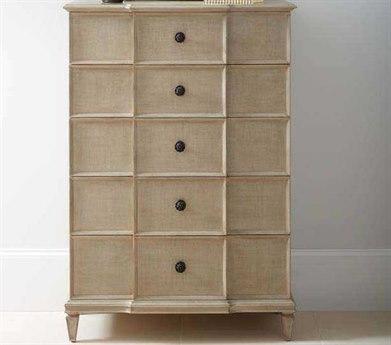 Stanley Furniture Villa Couture Glaze Lucio Chest