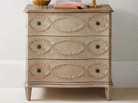 Stanley Furniture Villa Couture Glaze Nicolo Bachelor's Chest