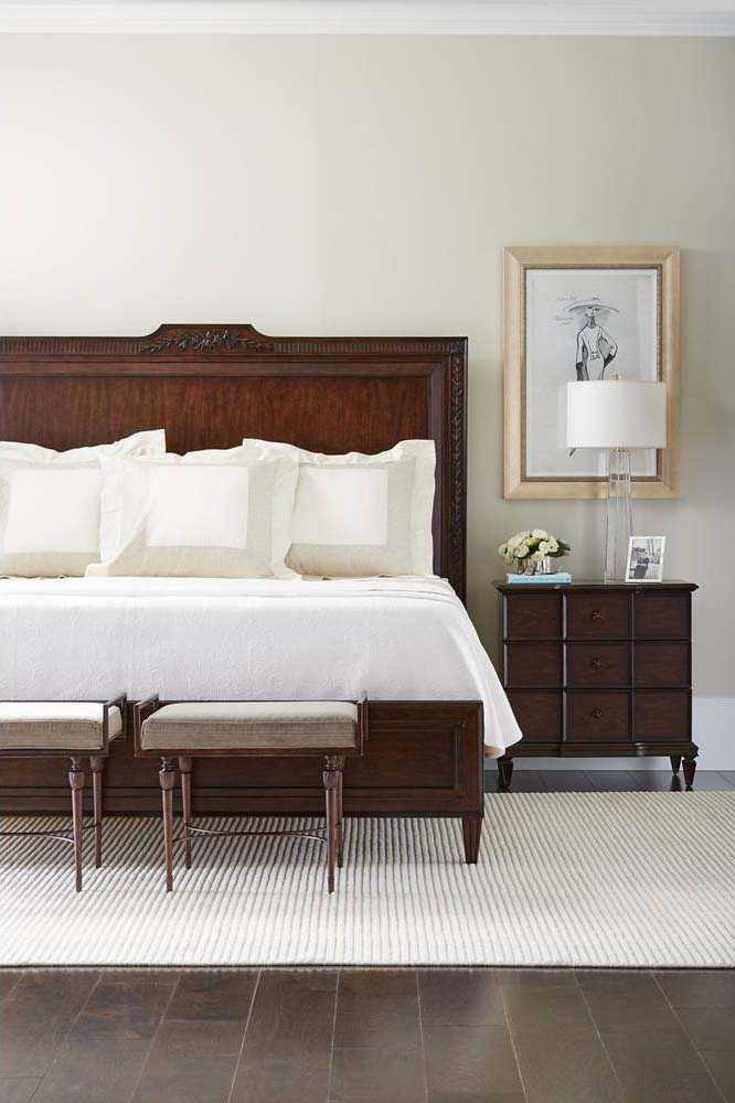 Stanley furniture villa couture bedroom set sl5101340set1 for Stanley furniture bedroom set
