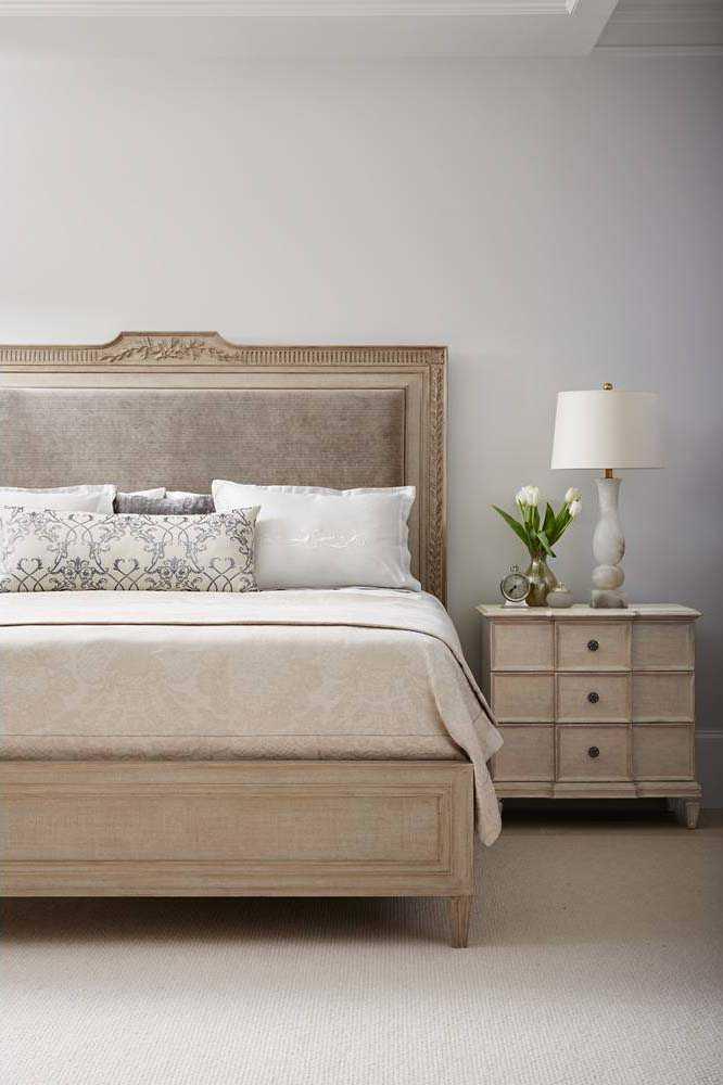 Stanley furniture villa couture bedroom set sl5102342set for Stanley furniture bedroom set