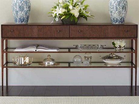 Stanley Furniture Villa Couture Pomegranate 78.125''L x 16''W Rectangular Serena Sideboard