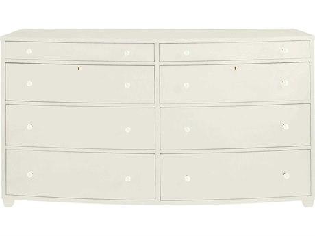 Stanley Furniture Coastal Living Oasis Saltbox White Ocean Park Double Dresser