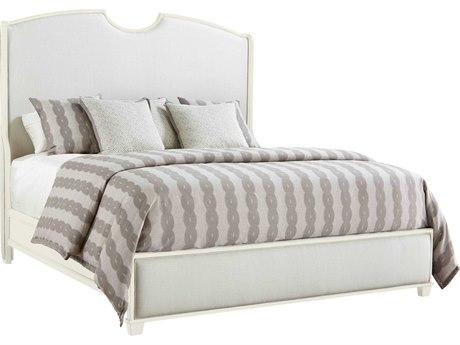 Stanley Furniture Coastal Living Oasis Saltbox White King Solstice Canyon Shelter Bed