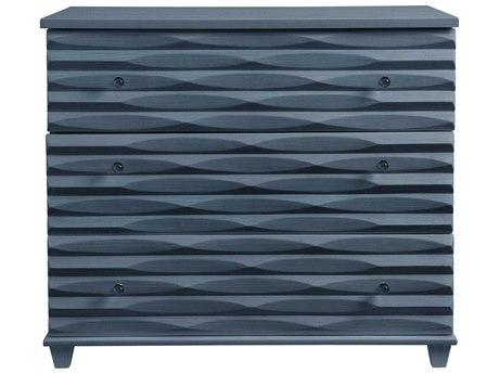 Stanley Furniture Coastal Living Oasis Cotswold Blue Tides Single Dresser