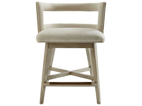 Stanley Furniture Coastal Living Oasis Oyster Crestwood Counter Stool