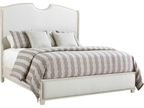 Stanley Furniture Coastal Living Oasis Oyster King Solstice Canyon Shelter Bed